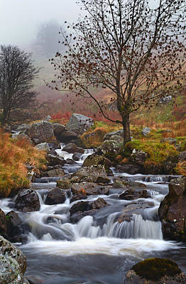 Photograph - Brecon Beacons National Park 5 by Phil Fitzsimmons