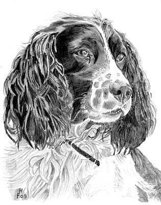 Brecon Art Print