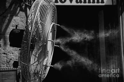 Photograph - Breeze Generator by Leonardo Fanini