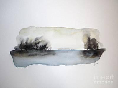 Painting - Breeze by Vesna Antic