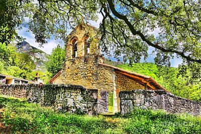Photograph - Brez 155a9303a San Cipriano by Diana Raquel Sainz