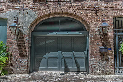 Photograph - Brick Craftsmanship  by Dale Powell