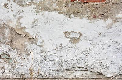 Photograph - Brickwork 05 by Greg Jackson