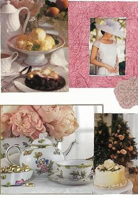 Bridal Study In Pink Original