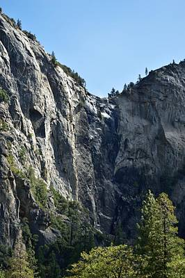 Owls - Bridalveil Falls by Tim Hauser
