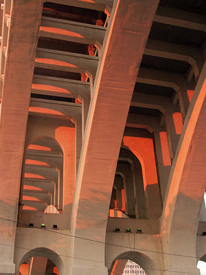 Photograph - Bridge Beauty by Stewart Helberg