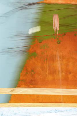 Photograph - Bridge Elemental by Deborah Hughes