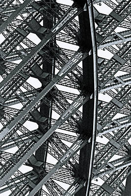 Photograph - Bridge No. 7-1 by Sandy Taylor