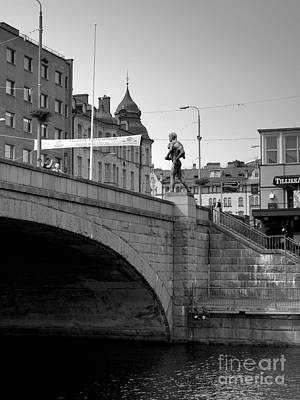Photograph - Bridge by Tapio Koivula