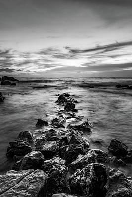 Photograph - Bridge To Nowhere by Matteo Viviani