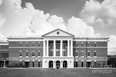 Special Occasion Photograph - Bridgewater College Mc Kinney Hall by University Icons