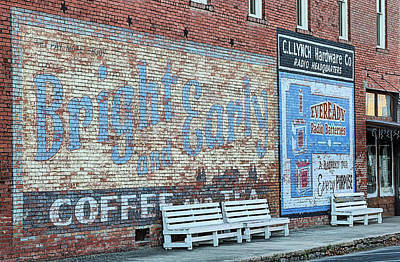 Photograph - Bright And Early Coffee by JC Findley