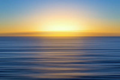Photograph - Bright Horizon by Joseph S Giacalone