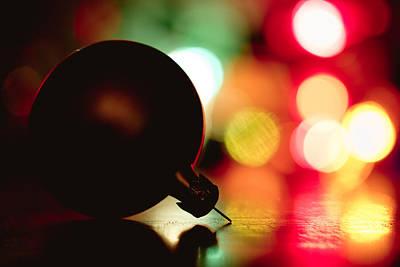 Photograph - Bright Lights by Yvette Van Teeffelen