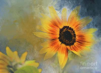 Brighter Than Sunshine Art Print