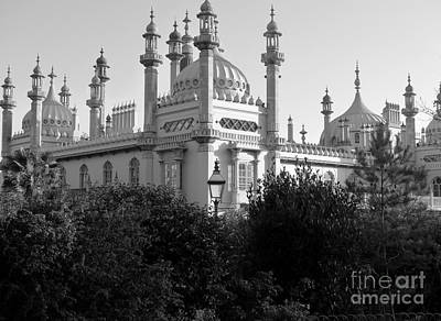 Photograph - Brighton 2 by Karina Plachetka