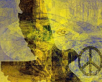 Yesayah Mixed Media - Bring Me The Horizon by Fania Simon