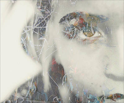Blend Photograph - Bring On The Dancing Horses  by Paul Lovering