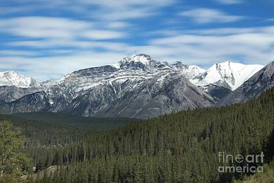 Photograph - British Columbia by Kym Clarke