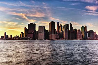 Photograph - Brooklyn Bridge Park Pier 6 #2 by Dan Gildor