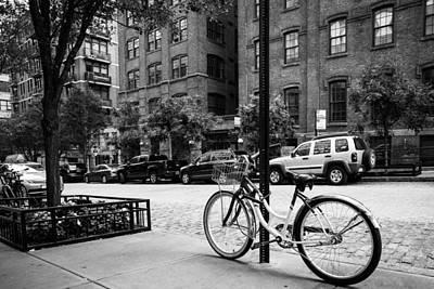 Photograph - Brooklyn by Christopher Villandry