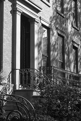 Photograph - Brooklyn Street by Silvia Bruno