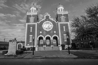 Photograph - Brown Chapel African Methodist Episcopal Church by John McGraw