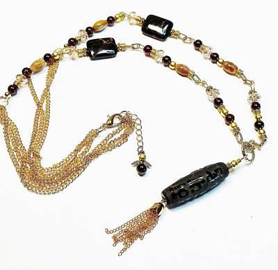 Jewelry - Brown by Diana Bursztein