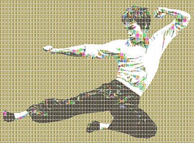 Bruce Lee - Gold Original