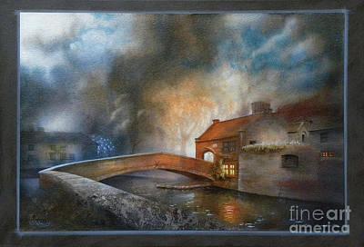 Bruges-4 Original by Stephan Swolfs
