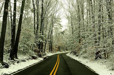 Photograph - Bryan Point Road by Buddy Scott