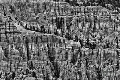 Photograph - Bryce A Lot To Look At by Blake Richards
