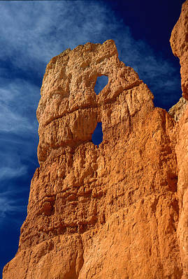 Photograph - Bryce Canyon 18 by Art Ferrier