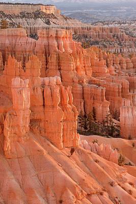 Photograph - Bryce Canyon by Angela Moyer