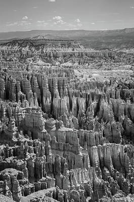 Photograph - Bryce Canyon National Park 2 by Susan McMenamin
