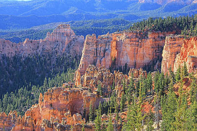 Photograph - Bryce Canyon National Park One by Jennie Marie Schell