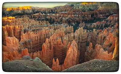 Photograph - Bryce Canyon  by Phil Cardamone