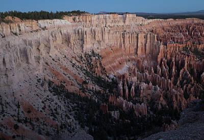 Photograph - Bryce Canyon Sunrise by Kathleen Scanlan