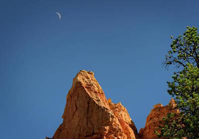 Photograph - Bryce Canyon V by Ricky Barnard