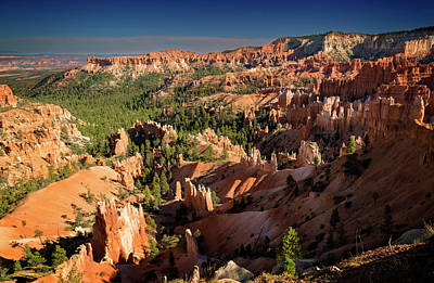 Photograph - Bryce Canyon Xx by Ricky Barnard