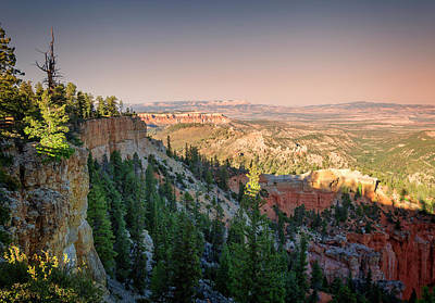 Photograph - Bryce Canyon Xxiii by Ricky Barnard
