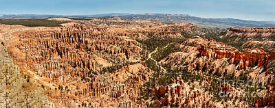 Photograph - Bryce Point by Robert Bales