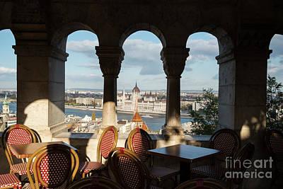 Photograph - Budapest I by Yuri Santin