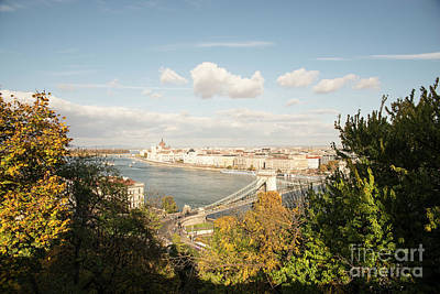 Photograph - Budapest by Yuri Santin