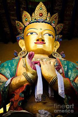 Photograph - Buddha by Derek Selander