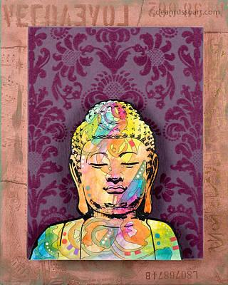 Buddha Love Original