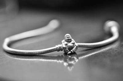 Jewelry - Buddha Pandora by Puzzles Shum