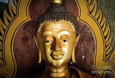 Lord Buddha Photograph - Buddha by Xekxun Toommai
