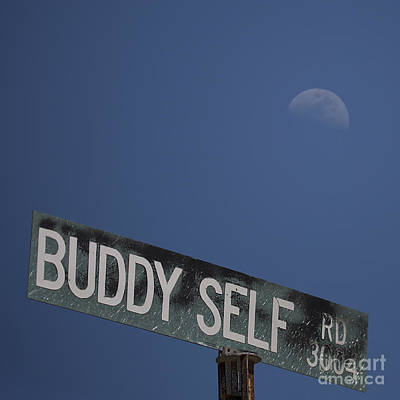 Photograph - Buddy Self Rd by D Wallace