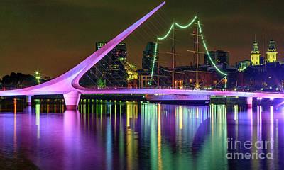Photograph - Buenos Aires 0023 by Bernardo Galmarini